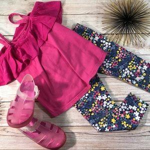 Carters/Koala Girls Outfit